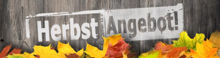 Herbst & Winterzeit