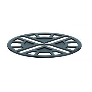 Eurotec - Ausgleichsscheibe für Bodenplatten, Ø 150 x H 2,5 mm