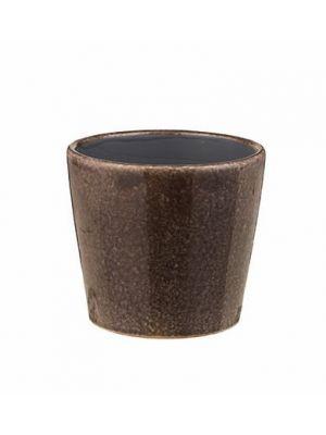 Broste - Keramik-Blumentopf