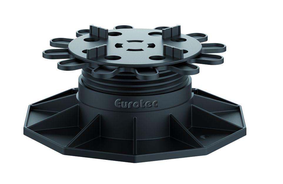 Eurotec Stelzlager Profi Line Pro S 3,0-5,3 cm