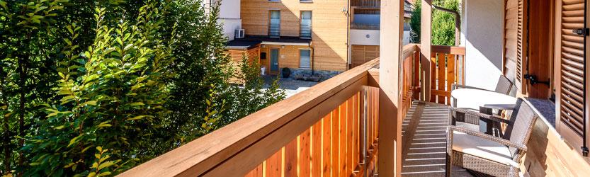Balkonhandlauf bei Haus-Garten-Versand.de