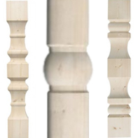 Balkonprofile