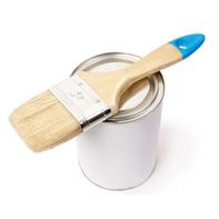 Farbe und Holzschutz